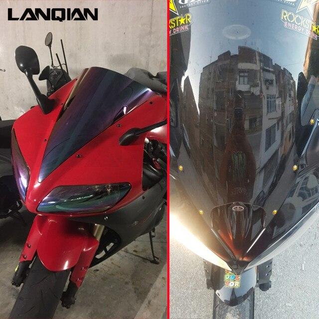 10 шт. обтекатель ветровой экран Болт комплект лобовое стекло монтажный гайка болт для Honda CBR600RR CBR1000RR CBR250RR CBR 600 1000 250 RR