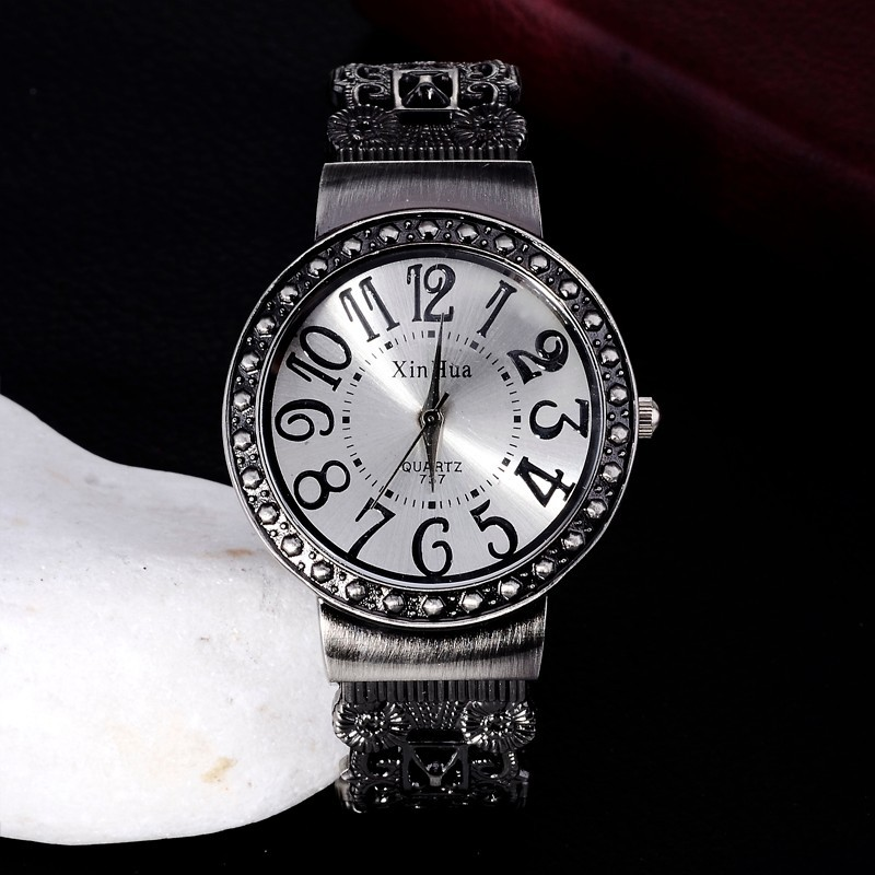 XIRHUA Brand Women Luxury Watches Bracelet Black Watch Women Rhinestone Ladies Watches Clock saat relogio feminino reloj mujer sinobi ceramic watch women watches luxury women s watches week date ladies watch clock montre femme relogio feminino reloj mujer
