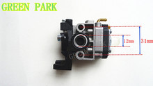 Carburetor Carb Fits Honda GX35 GrassTrimmer Engine 16100-Z0Z-034 Lawn Mower Brush Cutter Spare Parts (Best quality )