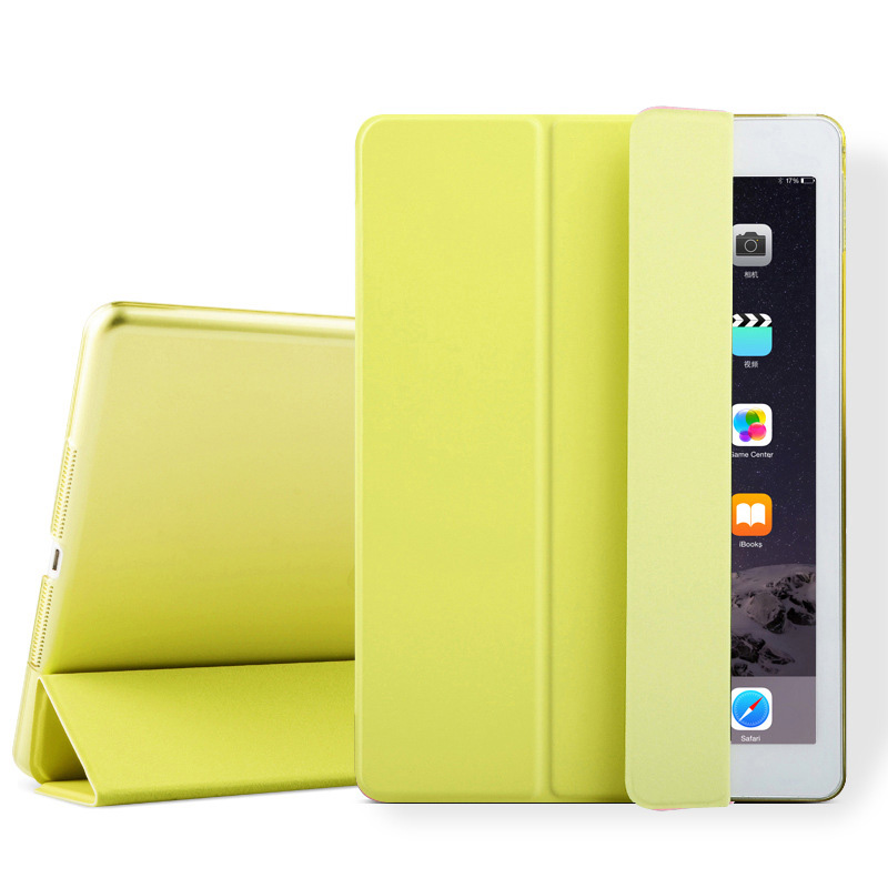 Aliexpress.com : Buy New Hot 9.7inch Case Smart Shell Ultra thin Suction Plate