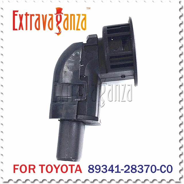 Auto Parts 89341-28370-C0 Parking Radar  For Toyota Corolla Verso Camry Sienna Noah 8934128370