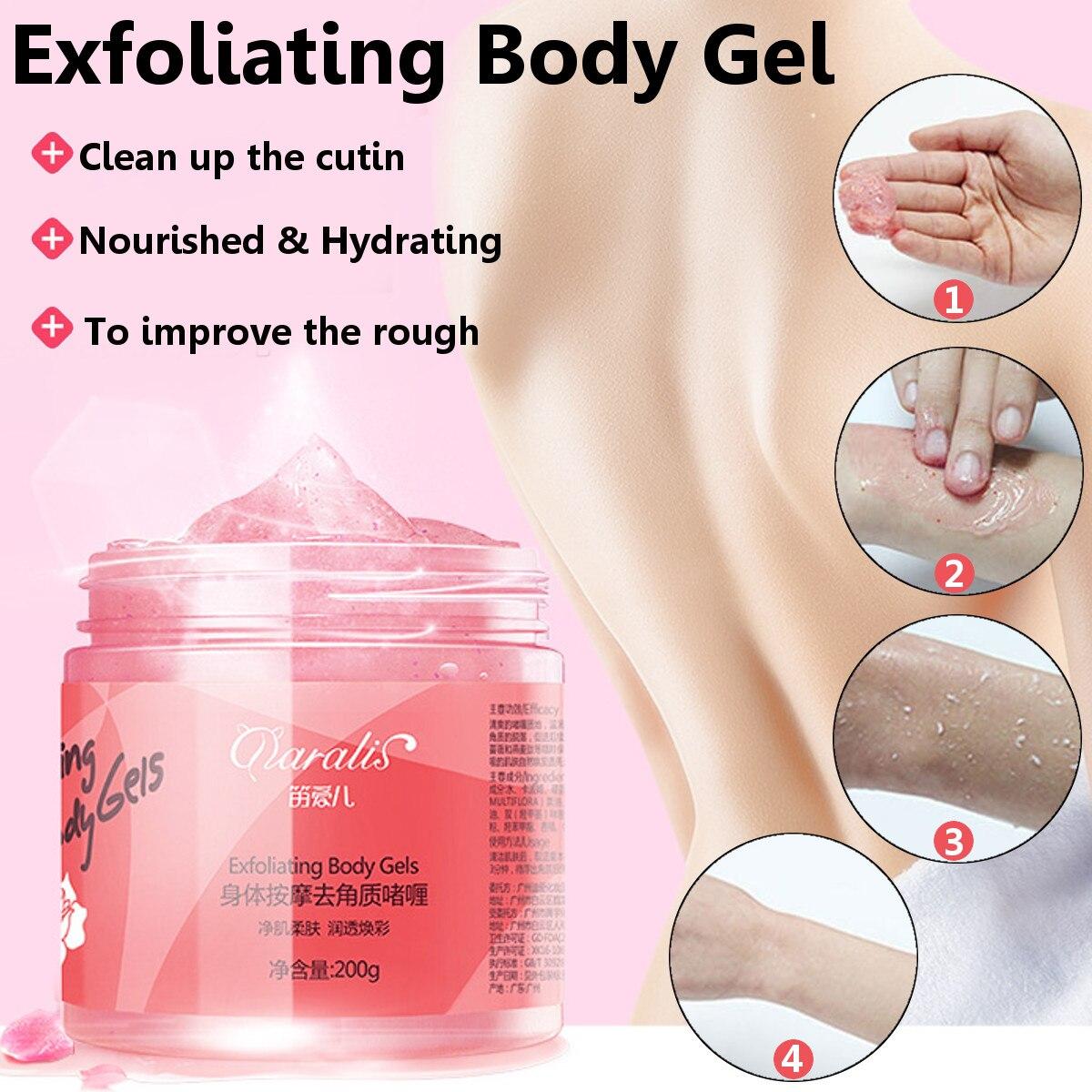 dead skin remover cream