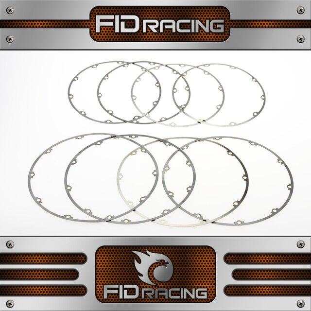 FID yarış 0.55mm paslanmaz çelik kilit halkası ejderha çekiç voltz, losi dbxl, losi 5ive t, HPI baja 5b