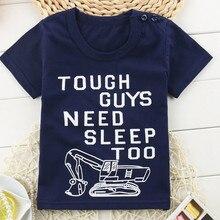okoufen baby boy summer clothes 2019 trolls girl t shirt cartoon tops quality 100% cotton kids short sleeve t-shirt tshirt