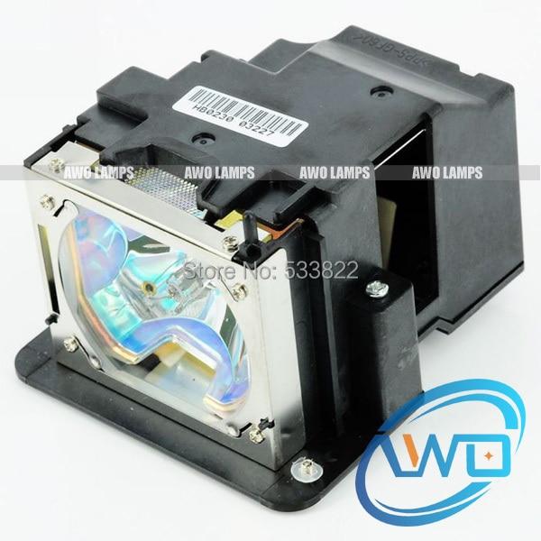 VT60LP Compatible bare lamp with housing for 1566/VT46/VT460K/VT465/VT475/VT560/VT660/VT660K free shipment nsh 200w original projector lamp bulb vt60lp with a 180 day warranty for ne c vt46 vt460 vt465 vt560 vt660 vt660k