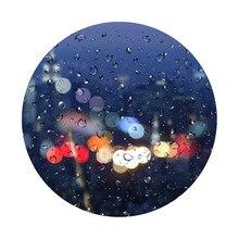 Rainy Night Pop Socket