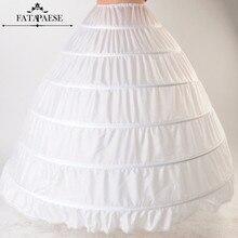 В наличии, белое, черное бальное платье, 6 обручей, юбка американка, свадебное платье принцессы, кринолин, Нижняя юбка, свадебные аксессуары