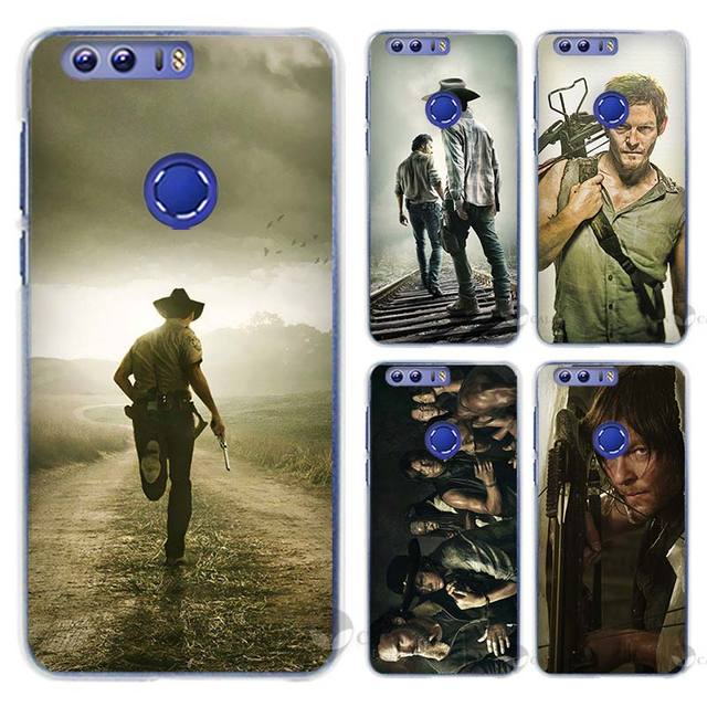 coque twd iphone 8