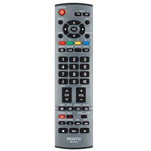 Image 1 - Mando a distancia RM D720, adecuado para panasonic, LCD, LED, HDTV, 3DTV, EUR7651120/71110/7628003, N2QAYB000239, N2QAYB000238, huayu