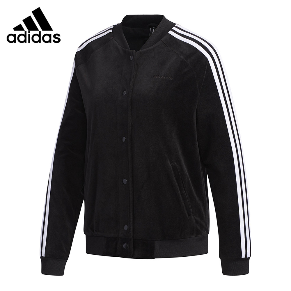 Original New Arrival  Adidas Neo Womens Running jacket SportswearOriginal New Arrival  Adidas Neo Womens Running jacket Sportswear