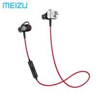 M eizu EP51 EP52ไร้สายกีฬาBluetooth4ในหูหูฟังสนับสนุนaptX