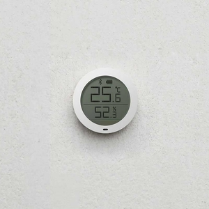 Image 2 - Original Xiaomi Mijia Bluetooth Hygrothermograph High Sensitive LCD Screen Hygrometer Thermometer Sensor Use With Mijia App H30