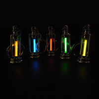 Automatic Lifesaving Emergency Lights Light Tritium Gas Lamp Carnival Luminous Fluorescent Tube for Outdoor Safety and Survival