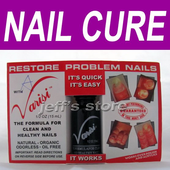 Antifungal fungal toe finger nail salon fungus pedicure in for 33 fingers salon reviews