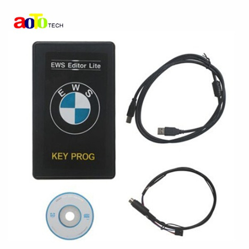 EWS Editor key programmer series E46 5 series E39 7 series E38 X3 E83 X5 E53 Z4 E85 etc for BMW EWS Editor Version 3.2.0  promotion newest ak90 key programmer ak90 pro key maker for b m w all ews version v3 19 plus ak90 with free shipping