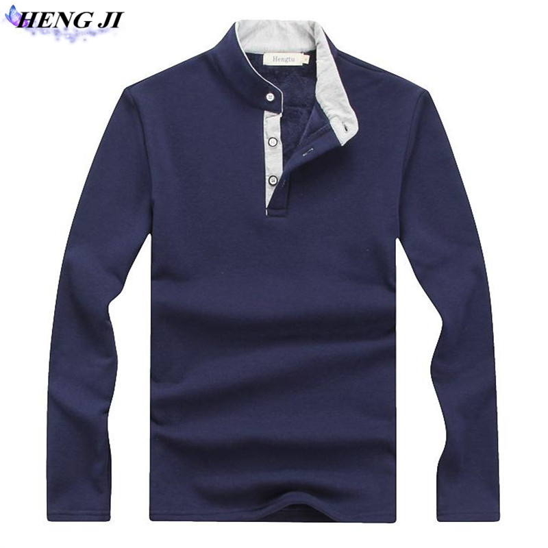 2017 font b Men s b font t shirts autumn winter long sleeve font b men