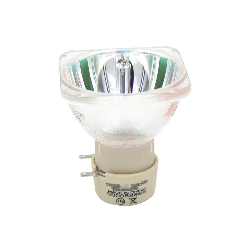 Ampoule de projecteur 5J. J9R05.001 pour BenQ MS504; MS521P; MX505 100% lampe de projecteur nue d'origine-in Projecteur Ampoules from Electronique    1