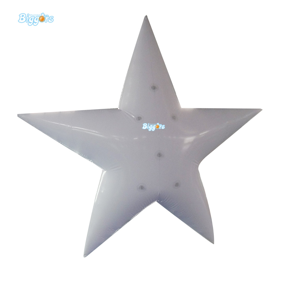 Advertising Inflatable Star Light Inflatable Party Decoration