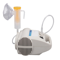 Adult Medical Atomizer Child Nebulizer Atomizer Cup Mask Air Compression Atomization
