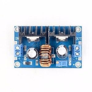 Image 5 - تنحى وحدة امدادات الطاقة DC4 40v إلى DC1.25 36 فولت 8A 200 واط قابل للتعديل XL4016E1 DC DC تيار مستمر الجهد المنظم