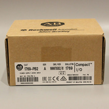 1769-PB2 1769PB2 Allen-Bradley,NEW AND ORIGINAL,FACTORY SEALED,HAVE IN STOCK