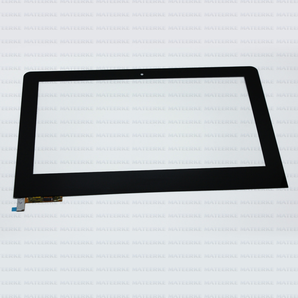 New 11.6 For Lenovo Flex 3 11 Flex 3-1120 1130 Front Touch Screen Digitizer Glass Panel tablet touch panel 10 1 inch for lenovo s6000 touch screen digitizer front glass with flex cable assembly 100% new