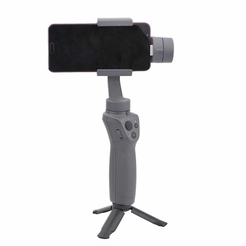 Desktop Tripod for DJI OSMO Mobile 2 Handheld Gimbal Accessory Phone Stabilizer Holder Stand Base FeiYu Vemble Zhiyun Smooth 4