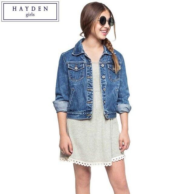 a93386fe6 Las muchachas de HAYDEN 12 años vestidos niña grande diseñador niñas  adolescentes ropa para niños de