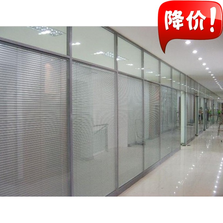 cheap home office blinds custom aluminum shades partition curtain bathroom project cheap office partitions