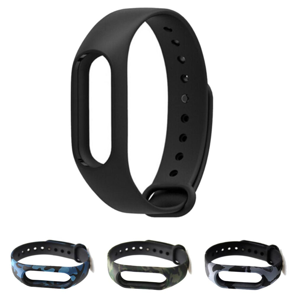 Replacement Watch Strap Colorful Bracelet Band Mi band 2 Strap Wristband Band Accessories For Xiaomi Mi 2 Silicone band javrick silicone wristband bracelet band replacement for garmin vivoactive acetate watch sports watch watchbands accessories