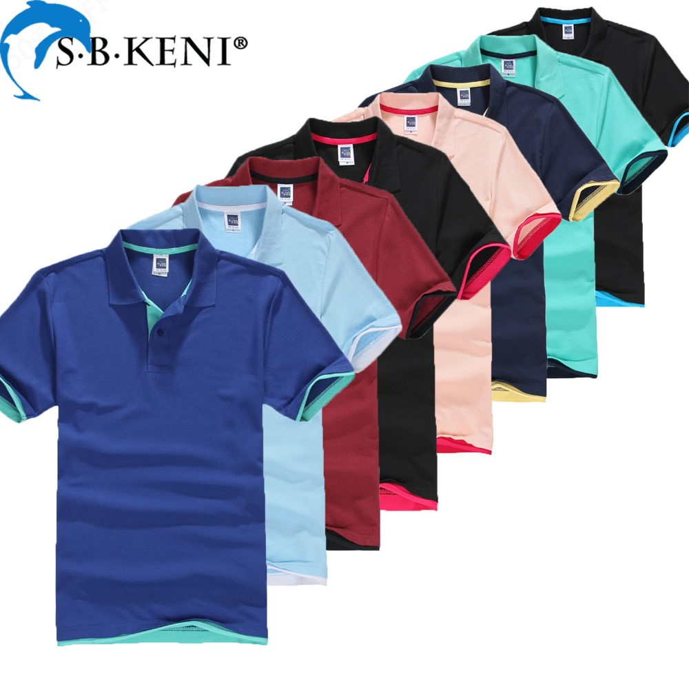 Polo Shirt Men Short Sleeve Shirt Men's Casual Wear Cotton Brands Summer Mens polo Streetwear Homme Shirt Male Shirts Slim Fit