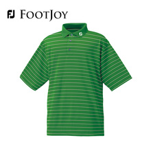 FootJoy FJ Men's Golf Apparel Short Sleeve T-shirt Light-minded Breathable Hot Sale