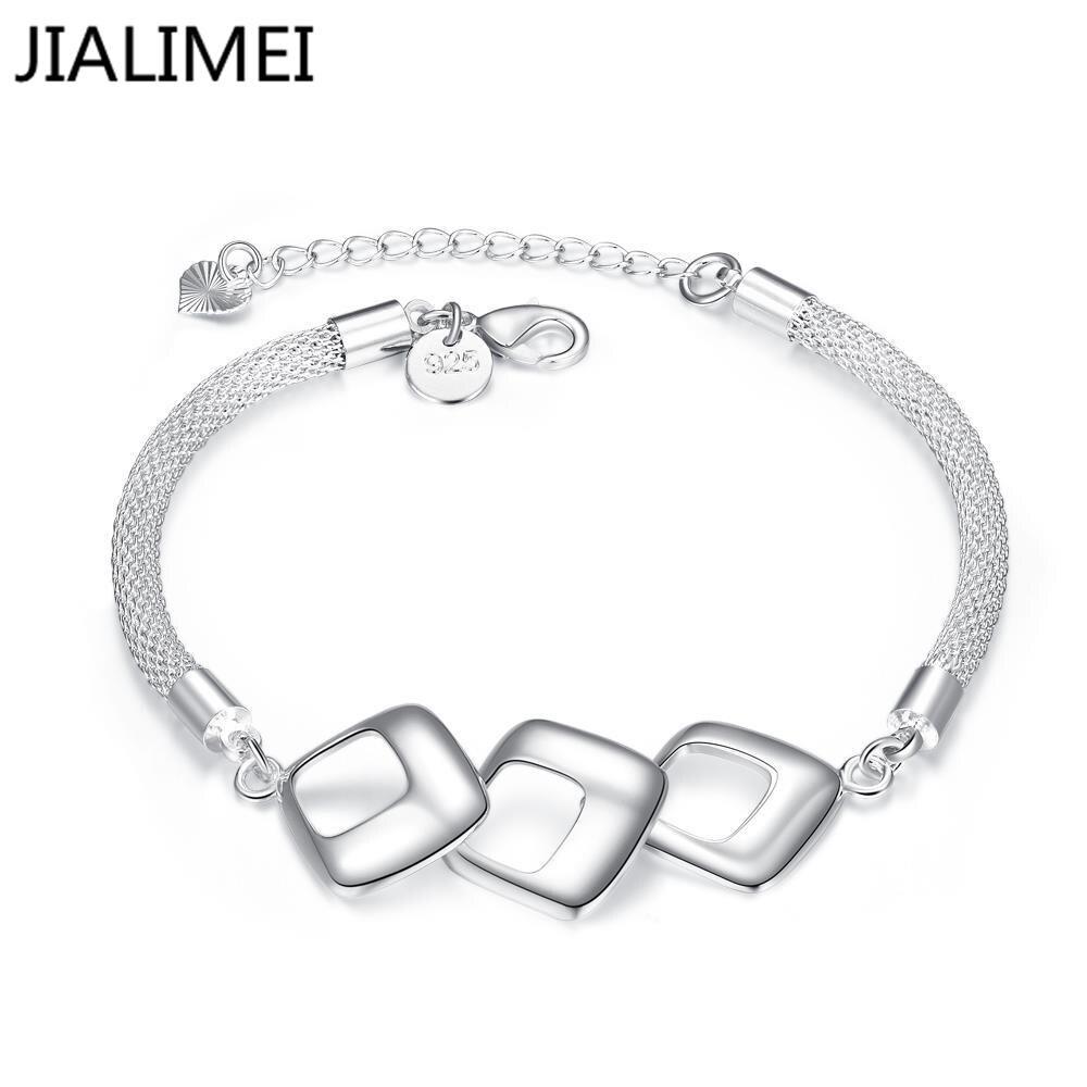 39c6e03fc9 Promoción grande popular precio de fábrica caliente de la venta de las  pulseras de cadena