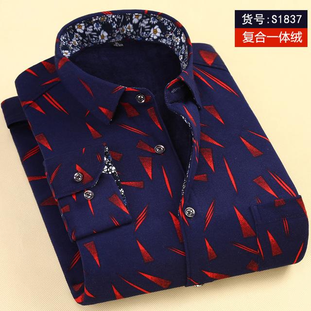 De Manga larga de Nueva Otoño Invierno Marca ZIYU Masculino Ropa Casual Slim Fit Camisas de Los Hombres de Moda Camisa de Vestir de Diseño XYX070