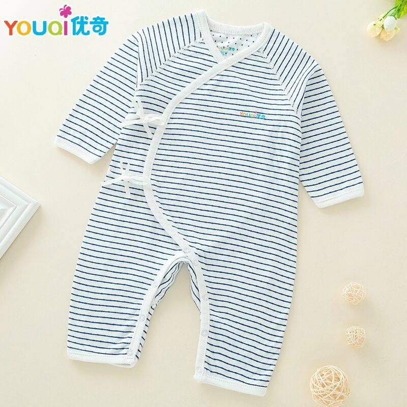 YOUQI Newborn Clothes Quality Baby Girl Boy Romper Soft Pajamas Jumpsuit Clothing 3 Months Brand Cotton Infant Costumes newborn baby rompers baby clothing 100% cotton infant jumpsuit ropa bebe long sleeve girl boys rompers costumes baby romper