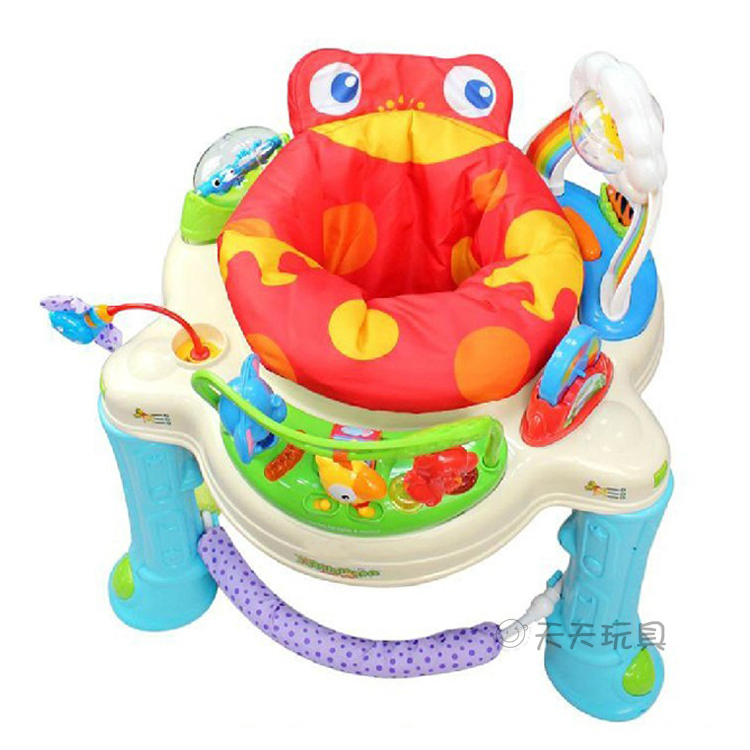 1c7fdfcc1 Rainforest Jumperoo Baby Walker Bouncer Rocking Chair Activity ...