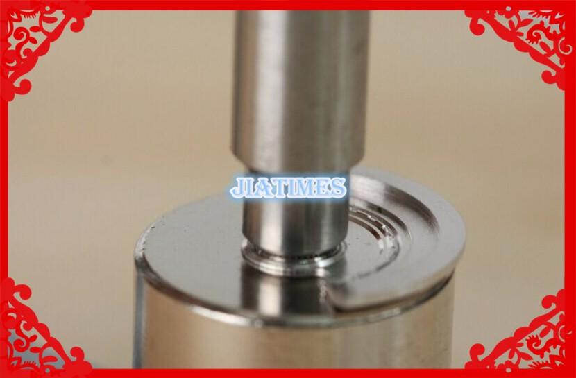 Ротора Подшипник Пресс-Инструмент для ETA 2836 2671 Новый для Ремонта Часов