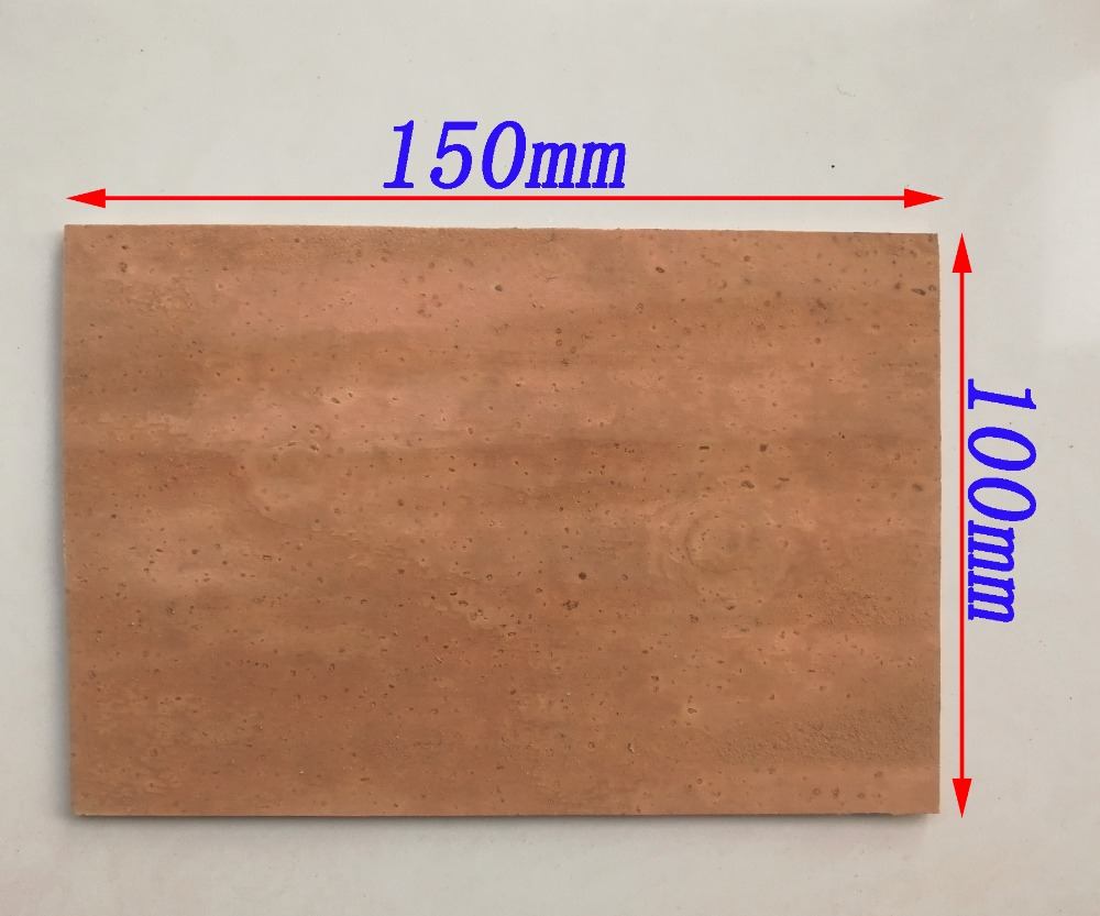 (3 Pieces/Lot) Top Quality 100mm*150mm Musical Instrument Saxophone Flute Clarinet Piccolo Natural Sheet Cork