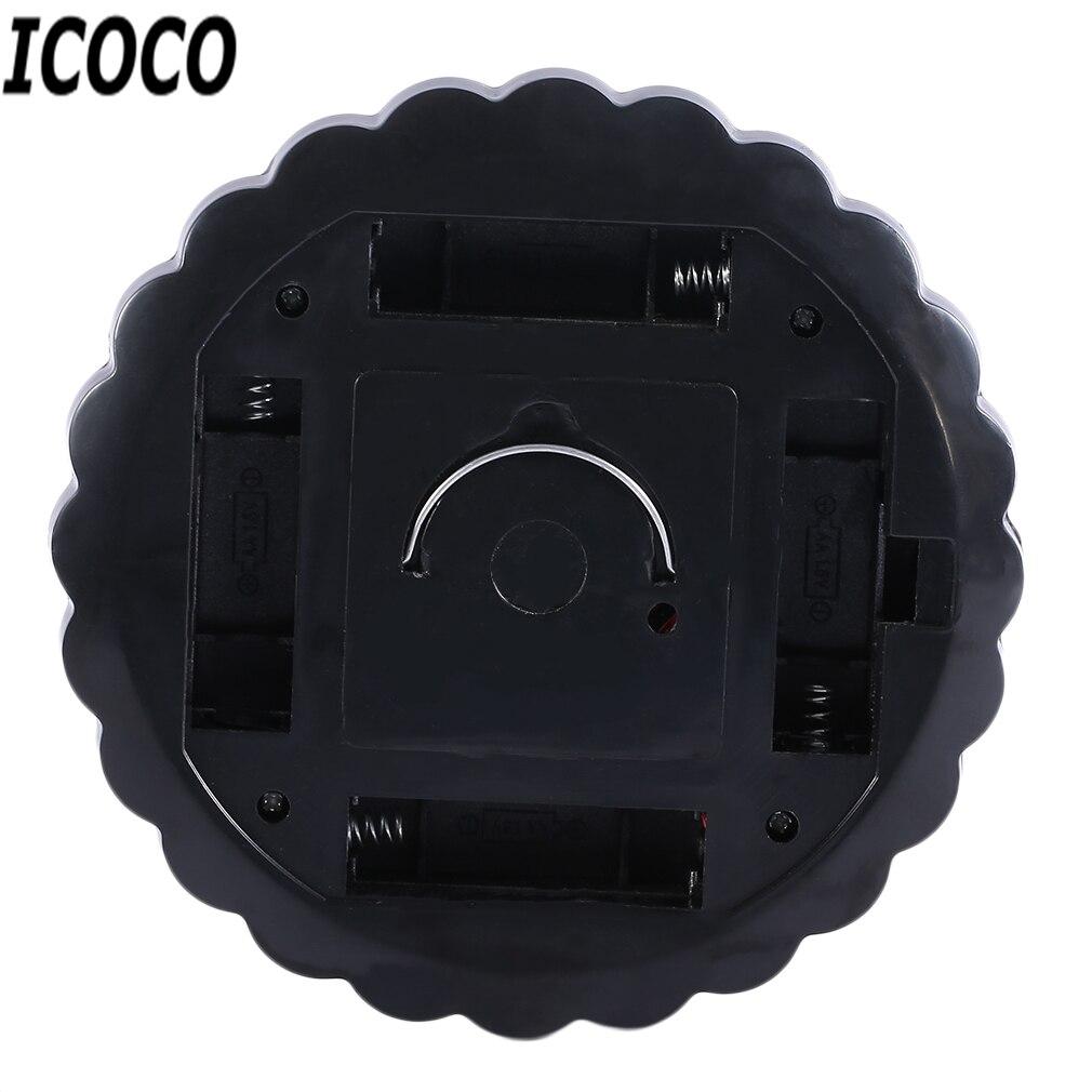 ICOCO 1 шт. Высокое качество 41 светодиодов 3 переключатель режима Открытый Высокая Яркость Кемпинг лампы 36 + 5LED палатка свет BF-513 акционная распр...