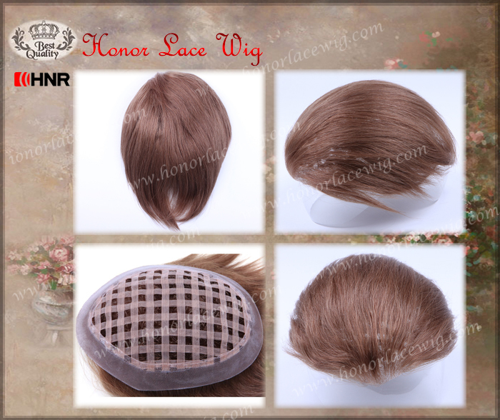 toupee clips how to use