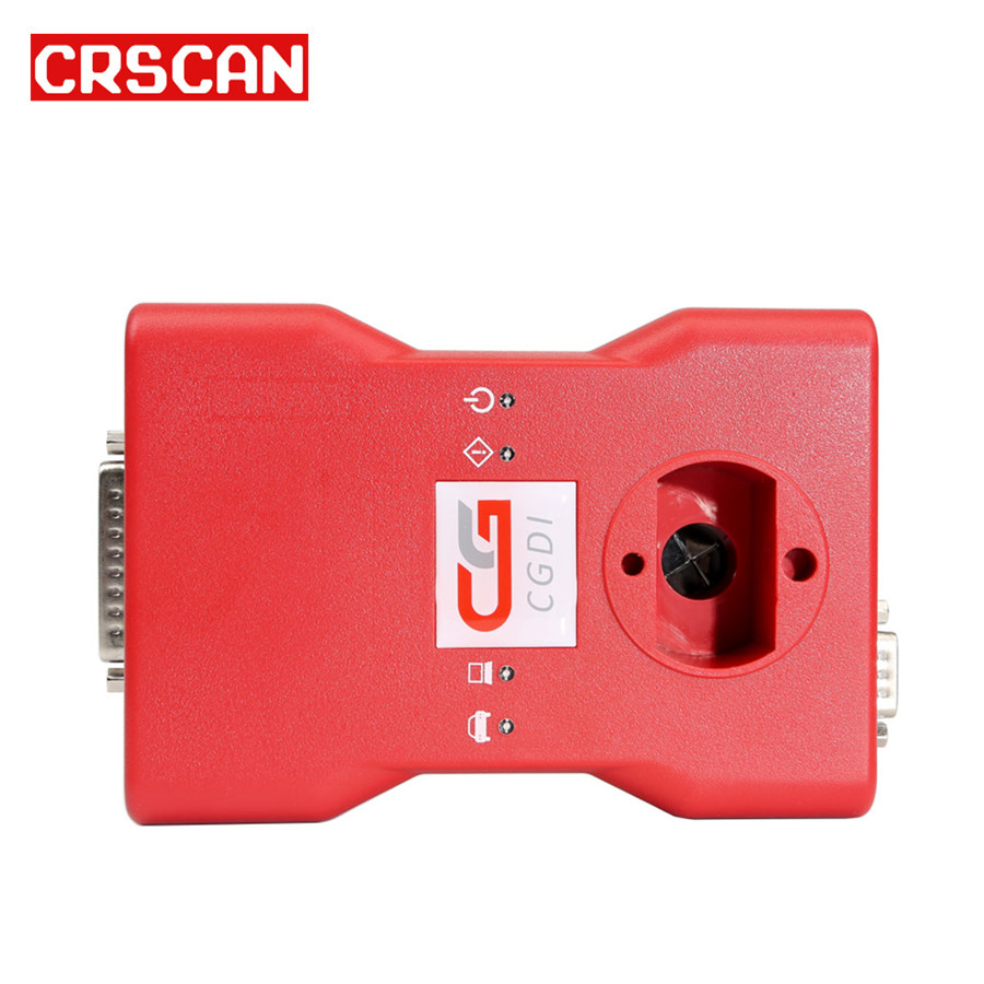 Immo Security 3 In 1 Newly Add For Bmw Fem/edc Function Diagnosis Tool Cgdi Prog For Bmw Msv80 Auto Key Programmer