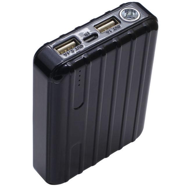 Power Bank 13000 мАч Быстрой Зарядки Внешняя Батарея Портативное Зарядное Устройство для Xiaomi Iphone Смартфон