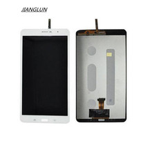 Digitizer + LCD Display Screen For Samsung Galaxy Tab Pro 8.4 3G T321 Black/White lcd display for samsung galaxy tab pro t325 sm t325 t321 sm t321 touch screen digitizer lcd display full assembly lcd screen