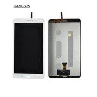 Digitizer LCD Display Screen For Samsung Galaxy Tab Pro 8 4 3G T321 Black White