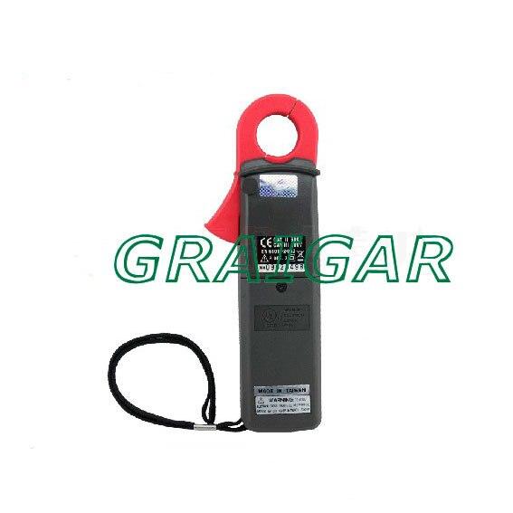 Дешевая доставка распродажа ~ PROVA 1200 Высокое разрешение цифровой клещи, DC клещи, Мини измеритель тока - 2