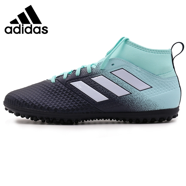 Original New Arrival 2017 Adidas ACE TANGO 17.3 TF Men's Football/Soccer  Shoes Sneakers
