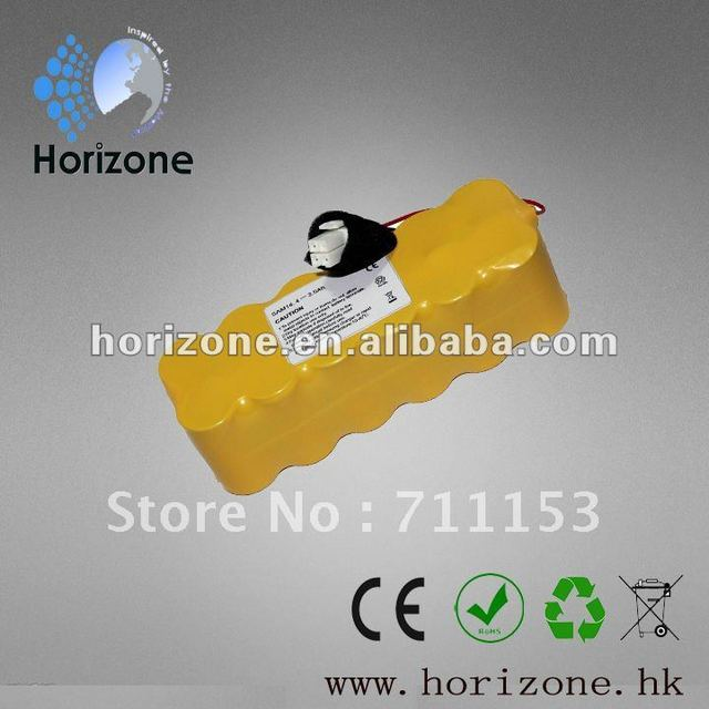 Replacement Battery for Navibot Vacuum Cleaner SR8845