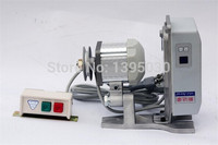 5pc Lot Energy Saving Brushless Servo Motor For Sewing Machine 500W 220V Free Shipping By Dhl
