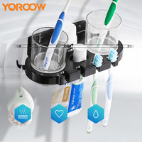 Wall Mounted Toothbrush Holder Chrome Best Price