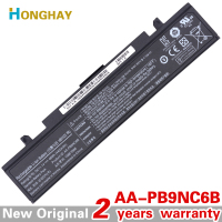 AA PB9NC6B Laptop Battery For Samsung AA PB9NC6W AA PB9NS6B 300E4A Q320 R428 R429 R468 R580